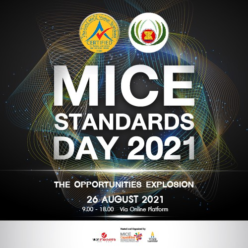 THAILAND MICE STANDARDS DAY 2021